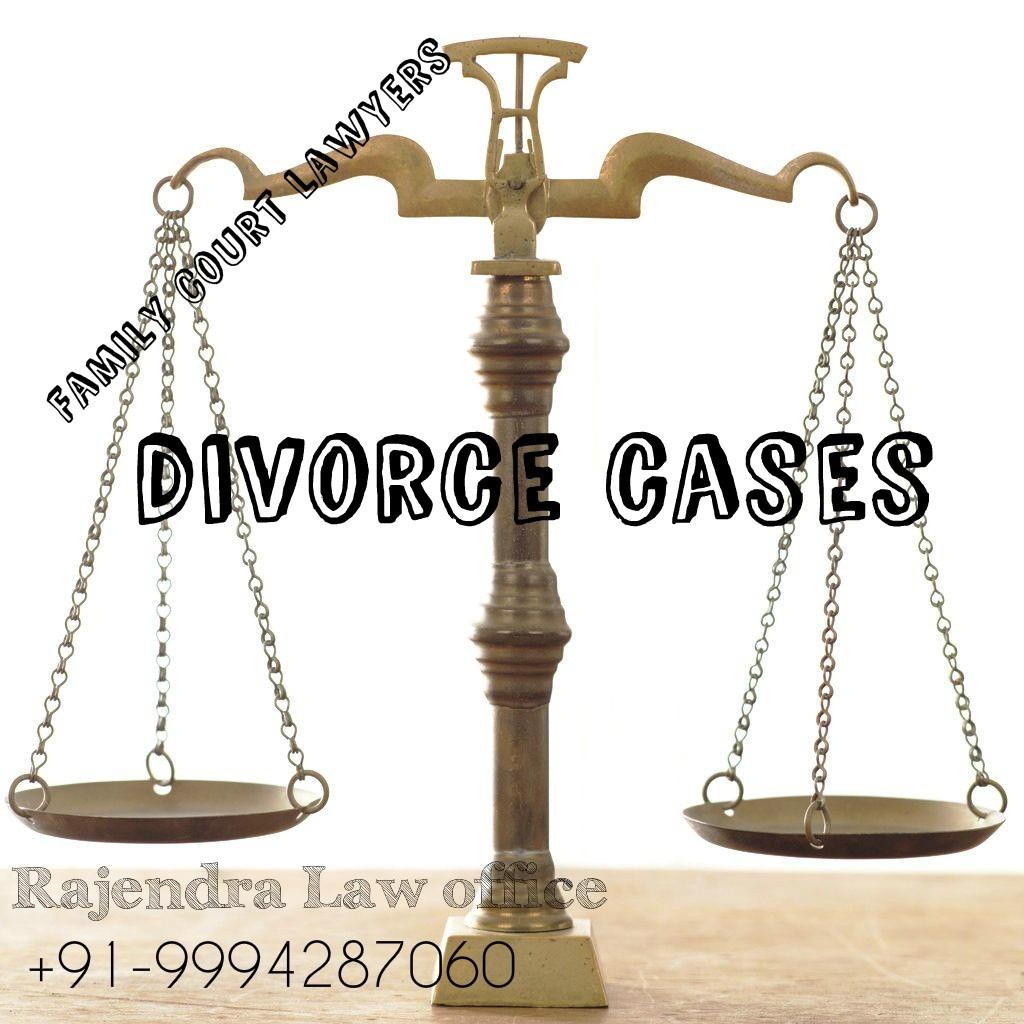 Divorce Cases: Advocates For Divorce Cases
